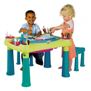 CREATIVE PLAY TABLE